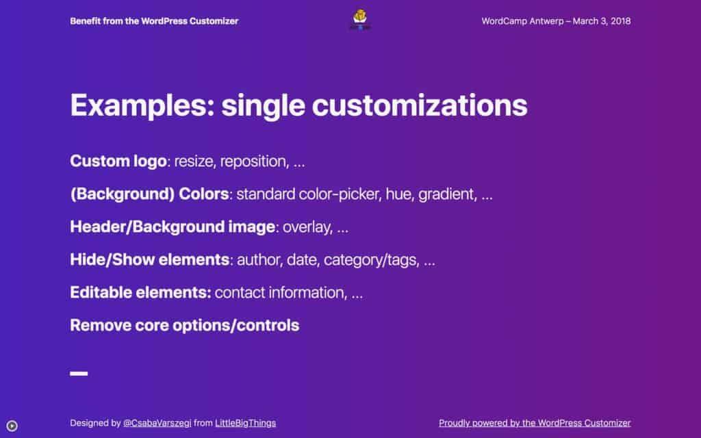 Presentation slide with a subtle background gradient